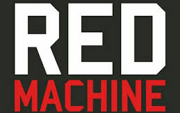 Red Machine Games